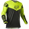Fox Racing 2021 Youth 180 REVN Motocross Jersey Thumbnail 11