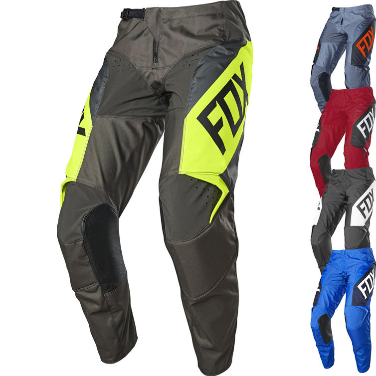 Fox Racing 2021 Youth 180 REVN Motocross Pants