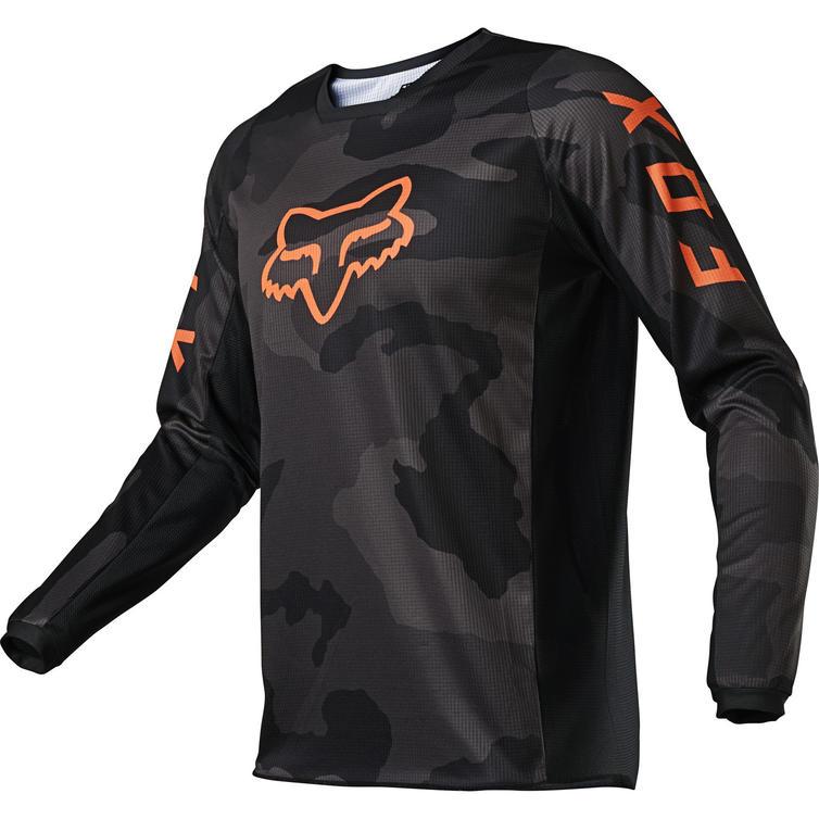 Fox Racing 2021 Youth 180 Trev Motocross Jersey