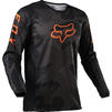 Fox Racing 2021 Youth 180 Trev Motocross Jersey Thumbnail 4