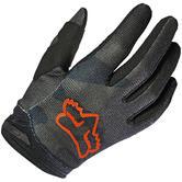 Fox Racing 2021 Youth 180 Trev Motocross Gloves