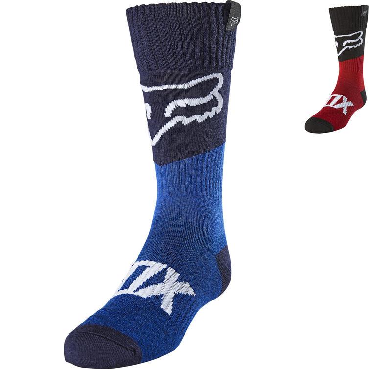 Fox Racing Youth REVN Motocross Socks