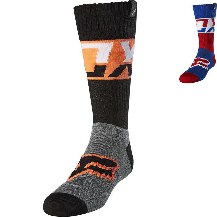 Fox Racing Youth Afterburn Motocross Socks