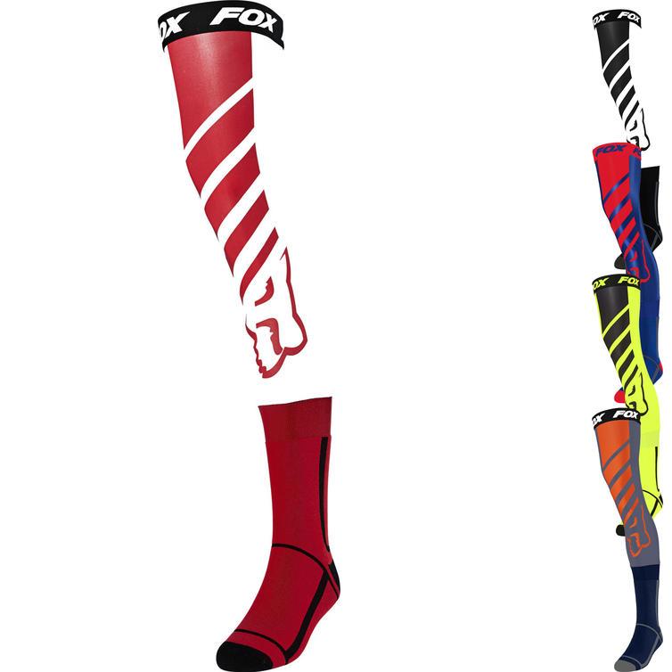 Fox Racing Mach One Knee Brace Socks