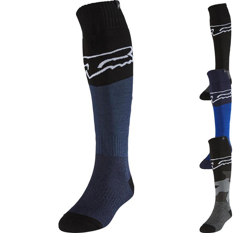 Fox Racing Fri Thin REVN Motocross Socks