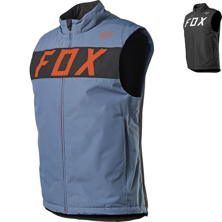 Fox Racing Legion Wind Motocross Vest