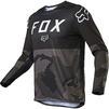 Fox Racing 2021 Legion LT Motocross Jersey Thumbnail 6