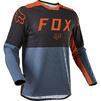 Fox Racing 2021 Legion LT Motocross Jersey Thumbnail 9