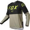 Fox Racing 2021 Legion LT Motocross Jersey Thumbnail 3