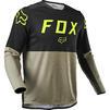 Fox Racing 2021 Legion LT Motocross Jersey Thumbnail 7