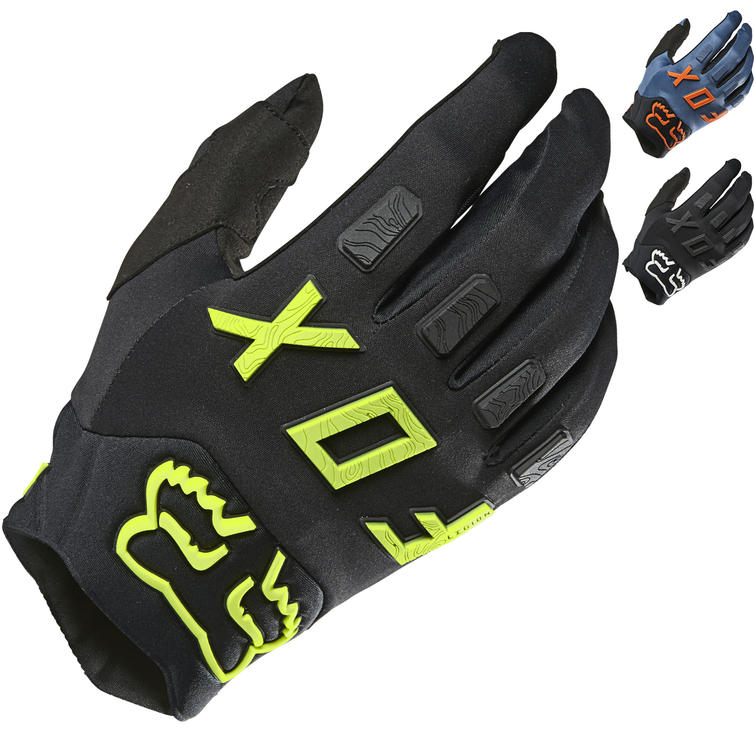 Fox Racing 2021 Legion Water Motocross Gloves