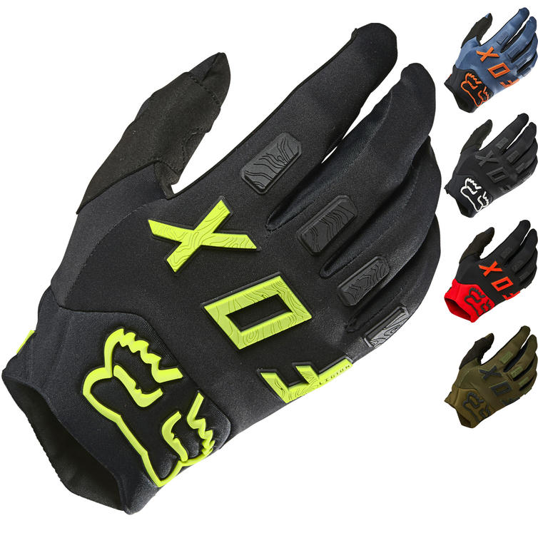 Fox Racing 2021 Legion Water Motocross Gloves