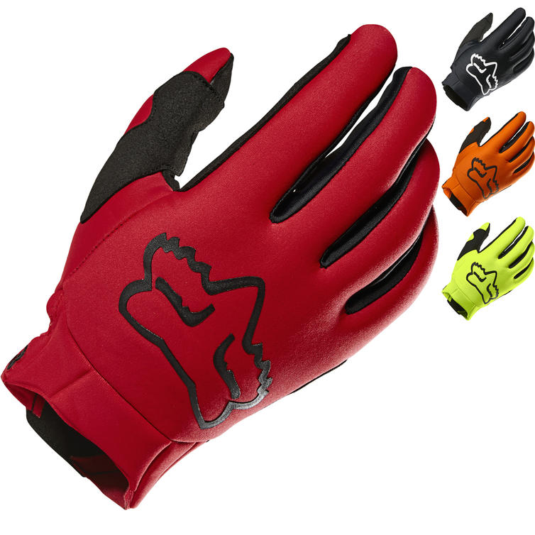 Fox Racing 2021 Legion Thermo Motocross Gloves