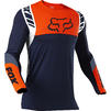 Fox Racing 2021 Flexair Mach One Motocross Jersey & Pants Navy Kit Thumbnail 6