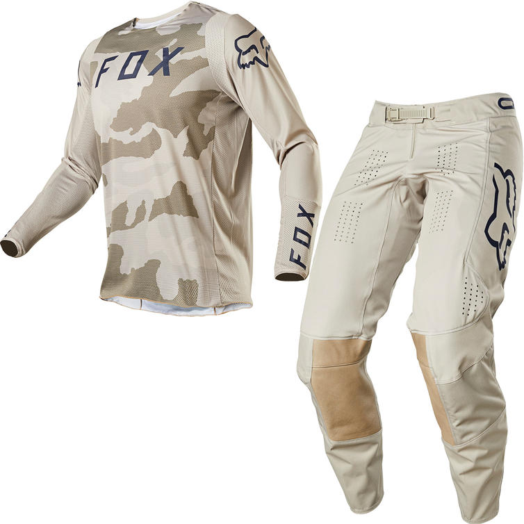 Fox Racing 2021 360 Speyer Motocross Jersey & Pants Sand Kit