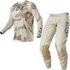 Fox Racing 2021 360 Speyer Motocross Jersey & Pants Sand Kit Thumbnail 2