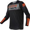 Fox Racing 2021 360 Afterburn Motocross Jersey & Pants Black Kit Thumbnail 4