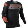 Fox Racing 2021 360 Afterburn Motocross Jersey & Pants Black Kit Thumbnail 6