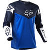 Fox Racing 2021 180 REVN Motocross Jersey & Pants Blue Kit Thumbnail 6