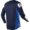 Fox Racing 2021 180 REVN Motocross Jersey & Pants Blue Kit Thumbnail 8