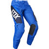 Fox Racing 2021 180 REVN Motocross Jersey & Pants Blue Kit Thumbnail 7