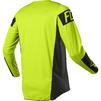 Fox Racing 2021 180 REVN Motocross Jersey & Pants Fluo Yellow Kit Thumbnail 8