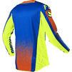 Fox Racing 2021 180 Oktiv Motocross Jersey & Pants Blue Kit Thumbnail 8