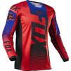 Fox Racing 2021 180 Oktiv Motocross Jersey & Pants Fluo Red Kit Thumbnail 6