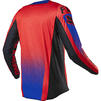 Fox Racing 2021 180 Oktiv Motocross Jersey & Pants Fluo Red Kit Thumbnail 8