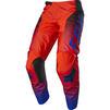 Fox Racing 2021 180 Oktiv Motocross Jersey & Pants Fluo Red Kit Thumbnail 5