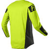 Fox Racing 2021 Youth 180 REVN Motocross Jersey & Pants Fluo Yellow Kit Thumbnail 8