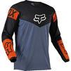 Fox Racing 2021 Youth 180 REVN Motocross Jersey & Pants Blue Steel Kit Thumbnail 6