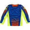 Fox Racing 2021 Kids 180 Oktiv Motocross Jersey & Pants Blue Kit Thumbnail 6
