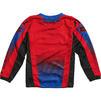 Fox Racing 2021 Kids 180 Oktiv Motocross Jersey & Pants Fluo Red Kit Thumbnail 6