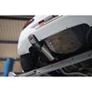 Scorpion Car Exhaust Cat-Back System (Resonated) Daytona - Vauxhall Corsa E 1.4 (Non Turbo) 2014 - 2019 Thumbnail 7