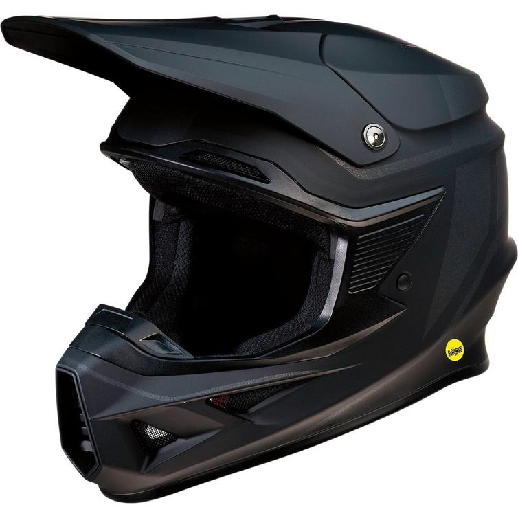 Moose Racing F.I. Session MIPS Motocross Helmet
