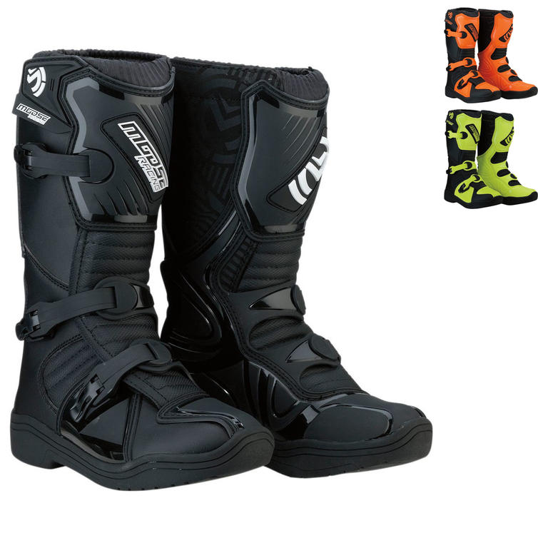 Moose Racing M1.3 Youth Motocross Boots