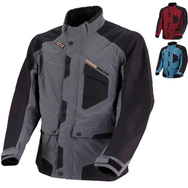 Moose Racing XCR Motocross Jacket