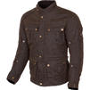 Merlin Yoxall II Wax Motorcycle Jacket Thumbnail 3