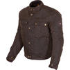Merlin Barton II Wax Motorcycle Jacket Thumbnail 5