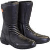 Merlin Kira Ladies Leather Motorcycle Boots Thumbnail 5