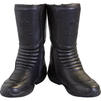 Merlin Kira Ladies Leather Motorcycle Boots Thumbnail 4