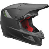 Thor Reflex Blackout Motocross Helmet