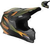 Thor Sector Warship Motocross Helmet