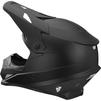Thor Sector Solid Motocross Helmet Thumbnail 4