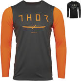 Thor Prime Pro Unrivaled Motocross Jersey