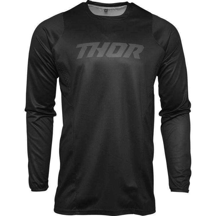 Thor Pulse Blackout Motocross Jersey
