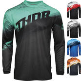 Thor Sector Vapor Motocross Jersey