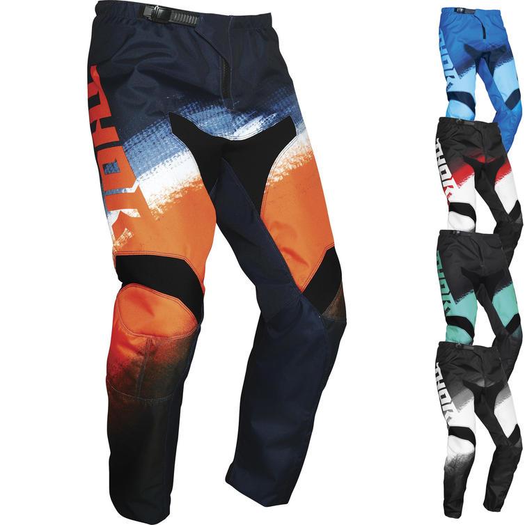 Thor Sector Vapor Motocross Pants