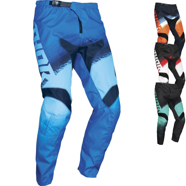 Thor Sector Vapor Youth Motocross Pants